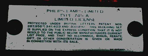 No rebate? No problem Philips sets