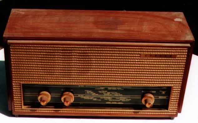Wooden Cased Sets
